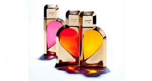 Échantillons gratuits de parfums Ready To Love de Manish Arora