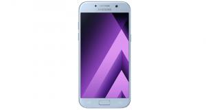 10 smartphones Samsung Galaxy A5