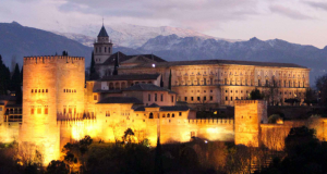 2 voyages de 4 jours pour 2 personnes en Espagne