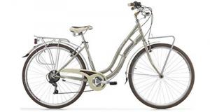 3 vélos de ville Charleston (valeur 350 euros)