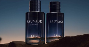 Bracelet Sauvage Dior à retirer gratuitement chez Sephora