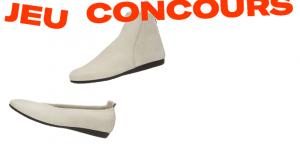Paire de chaussures Arche personnalisable
