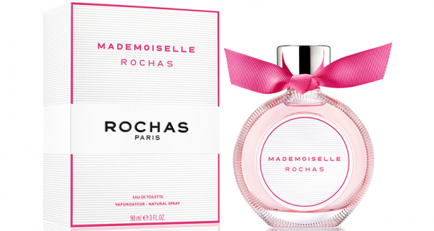 parfum mademoiselle rochas. Black Bedroom Furniture Sets. Home Design Ideas