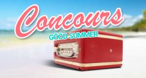 Radio vintage bluetooth (valeur 399 euros)