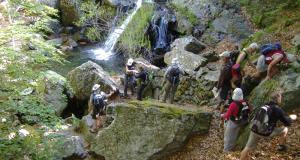 Séjour d'une semaine de randonnée pour 2 dans les Cévennes