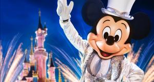 Séjour pour 4 personnes à Disneyland Paris