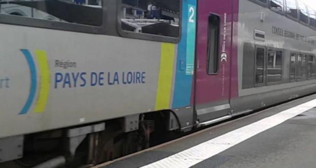 Semaine de train TER offerte aux bacheliers des Pays de la Loire