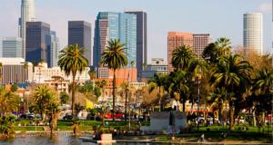 Voyage à Los Angeles pour découvrir les Studios Warner Bros