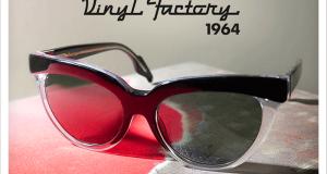 8 paires de lunettes de soleil