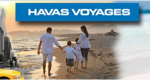 Chèque cadeau Havas Voyage de 3000 euros