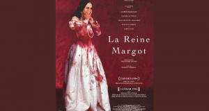 Cinéma en Plein Air Gratuit - La Reine Margot