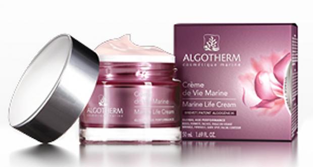 Crème de Vie Marine de la marque Algotherm