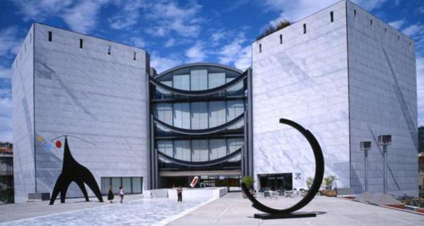 Entrée gratuite au Musée d'art moderne et contemporain