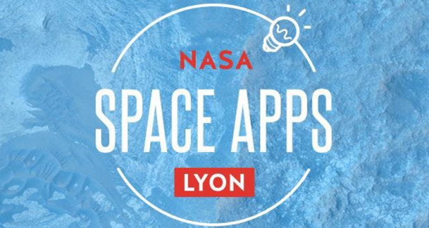 Entr e gratuite au salon lyon space apps 2018 for Entree gratuite salon agriculture