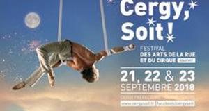 Festival des Arts de la Rue et du Cirque Cergy, Soit