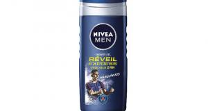 Gel douche ou déodorant Nivea MEN 100 % remboursé