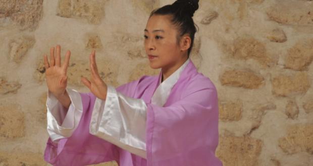 Initiation gratuite au Qi Gong
