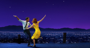 Projection gratuite cinéma plein air La La Land - Blagnac