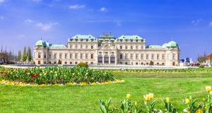 Séjour pour 2 personnes à Vienne en Autriche