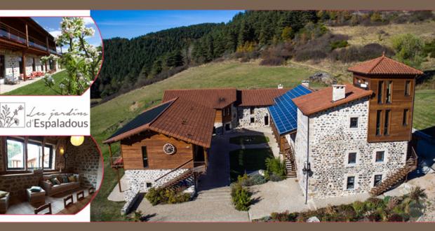 Séjour santé et bien-être de 4 jours en Auvergne