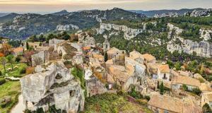 Week-end pour 2 personnes à Saint-Rémy de Provence