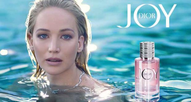 Échantillons gratuits Eau de Parfum JOY de Dior