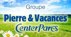 10 chèques cadeau Pierre & Vacances Center Parcs de 1000 euros