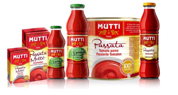 1000 packs découverte Mutti offerts