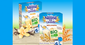 1500 paquets de P'tite Céréale BIO gratuits