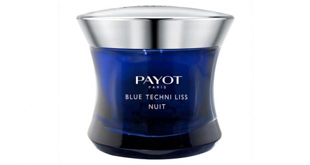 50 Blue Techni Liss Nuit PAYOT à tester