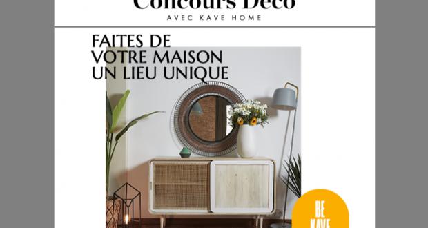 Bon d'achat Kave Home de 4000 euros