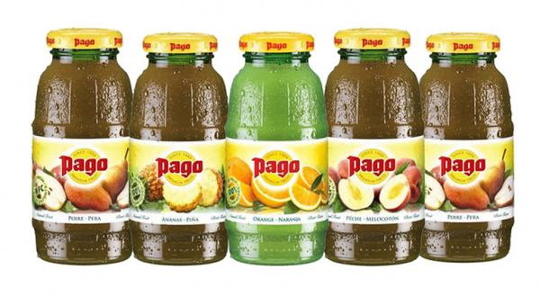 Bouteille de Pago 20cl 100% remboursés