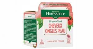 CHEVEUX ONGLES PEAU BB perles 5 en 1 de Floressance