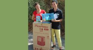Distribution gratuite de composteurs - Saint-Tropez