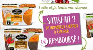 Légumes Cuisinés Raynal & Roquelaure 100% Remboursés