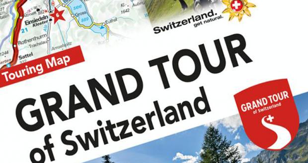 Voyage itinérant de 8 nuits pour 2 personnes en Suisse
