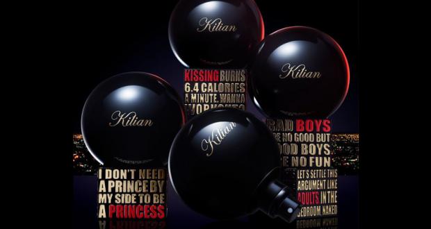 Échantillons Gratuits Parfum My Kind of Love By Kilian