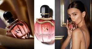 Échantillons Gratuits du parfum Pure XS Paco Rabanne