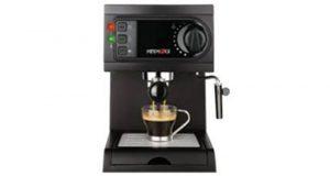 5 machines à café Expresso Taurus