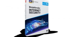Antivirus gratuit Bitdefender Internet Security 2019