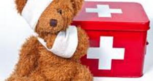 Atelier Initiation gratuite premiers secours à l'enfant à Toulon
