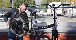 Atelier réparation vélo gratuit à Courcouronnes
