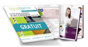 Catalogue Handinorme à recevoir gratuitement chez vous