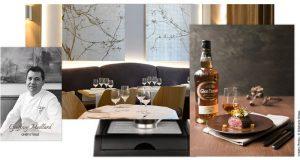 Dîner pour 2 personnes au restaurant La Table d'Eugène