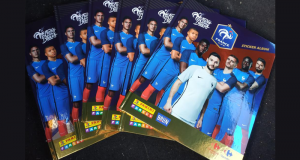 Distribution gratuite d'Album Panini en Magasin