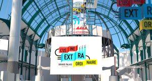 Entrée gratuite au Grand Palais - Paris
