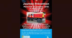 Formation gratuite aux gestes qui sauvent - Marseille