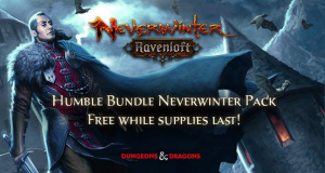 Intern Starter Pack pour Neverwinter Gratuit