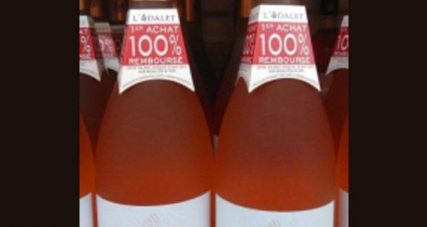 L'Odalet Cuvée Réservée Languedoc 100% remboursée