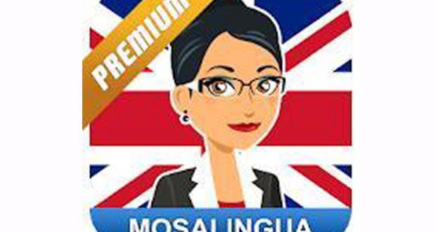 Mosalingua Apprendre l'Anglais Business Gratuit